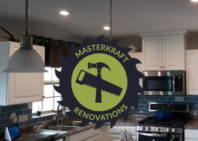 Master Kraft Renovations Website