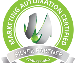 Harris Interactive Media Achieves Silver Partner Status with SharpSpring